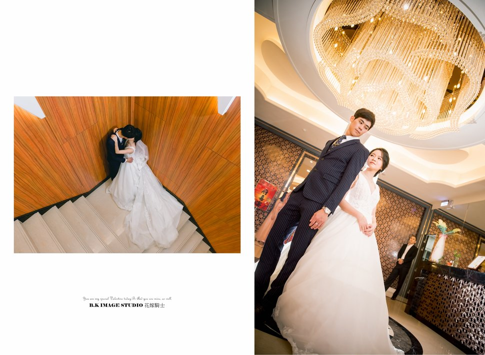 26 - 花嫁騎士婚禮攝影團隊《結婚吧》