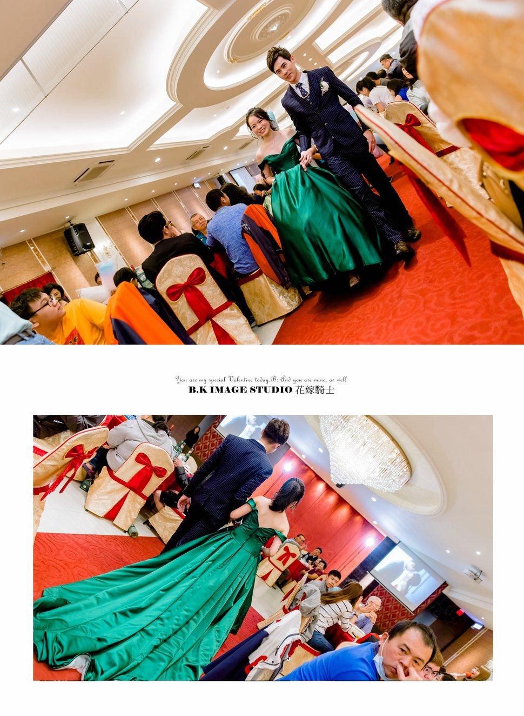 27 - 花嫁騎士婚禮攝影團隊《結婚吧》