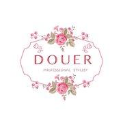 Douer studio- 新娘秘書造型!