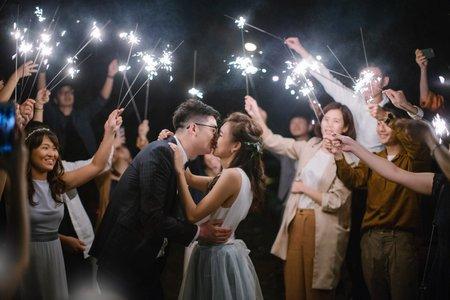 震宇&德心 婚禮紀錄  wedding day