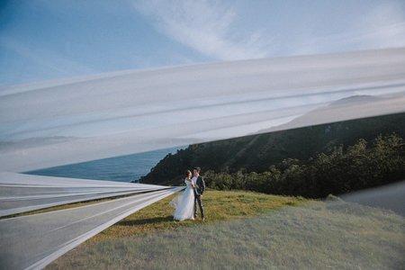 Jay &  Iris  舊金山 婚禮紀錄 wedding day