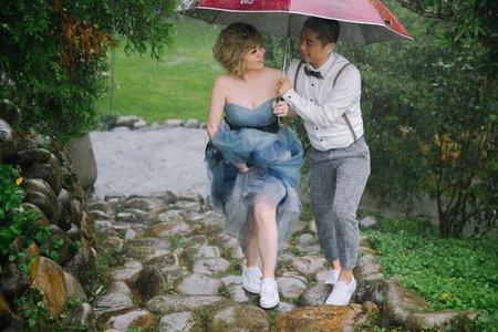 安軾&心愉 婚禮紀錄  wedding day