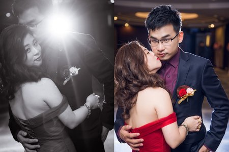 秉中&秀瑱 婚禮紀錄 wedding day