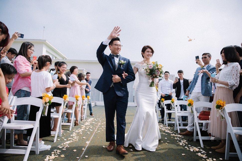2018-11-11-20 - 瞳心尉泯 -婚禮攝影 - 結婚吧