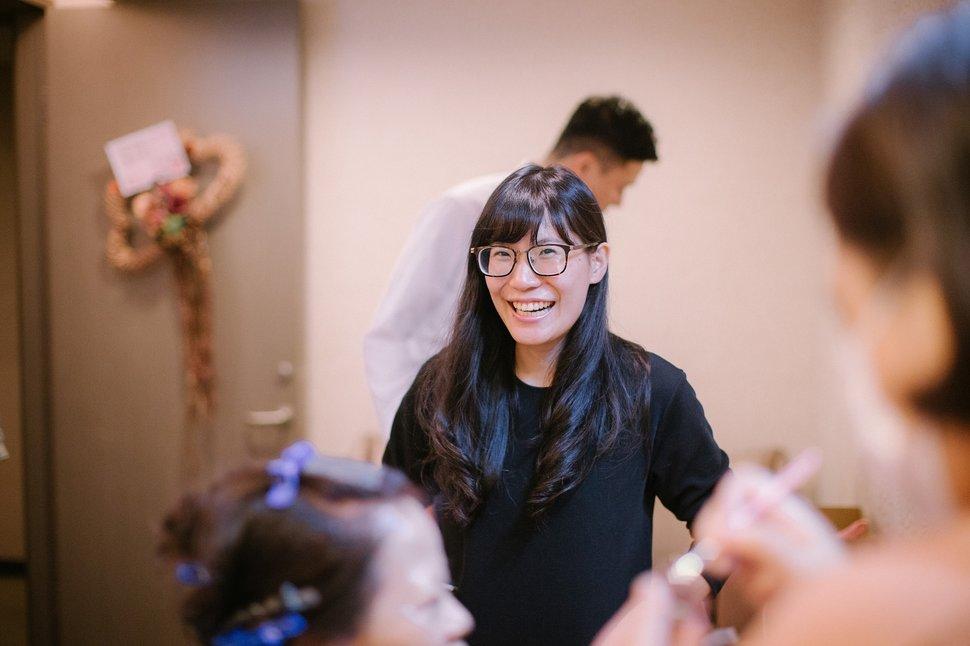 2018-11-4  (11) - 瞳心尉泯 -婚禮攝影 - 結婚吧