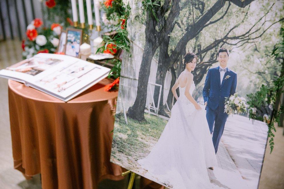 2018-11-4  (32) - 瞳心尉泯 -婚禮攝影《結婚吧》