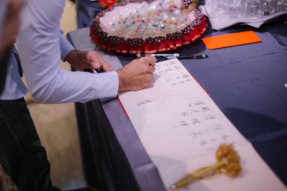 2018-11-4  (39) - 瞳心尉泯 -婚禮攝影 - 結婚吧