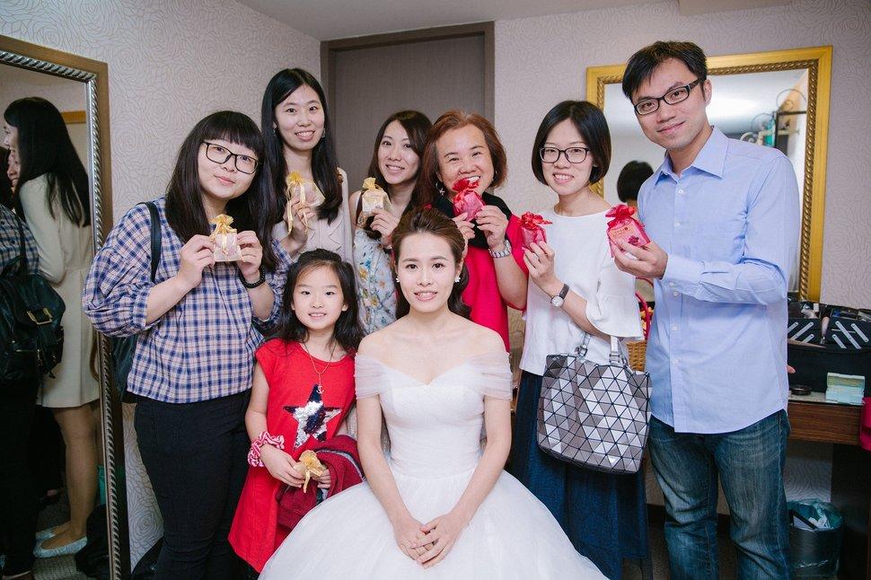 2018-11-4  (79) - 瞳心尉泯 -婚禮攝影 - 結婚吧