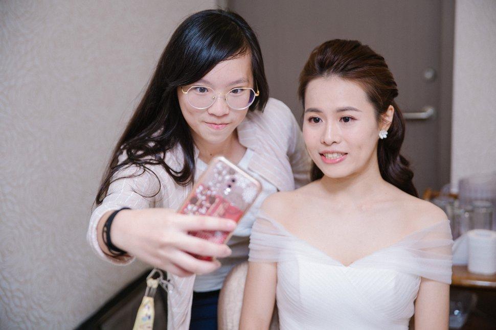 2018-11-4  (91) - 瞳心尉泯 -婚禮攝影《結婚吧》