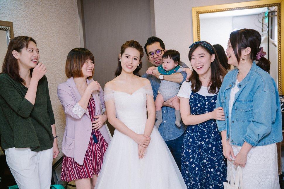 2018-11-4  (96) - 瞳心尉泯 -婚禮攝影《結婚吧》