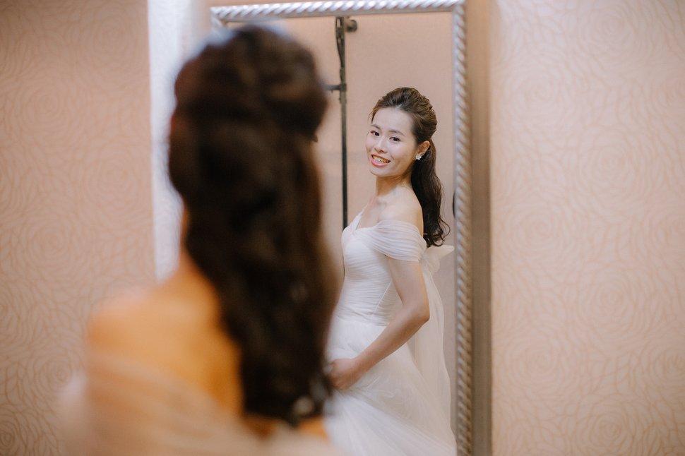 2018-11-4  (104) - 瞳心尉泯 -婚禮攝影《結婚吧》