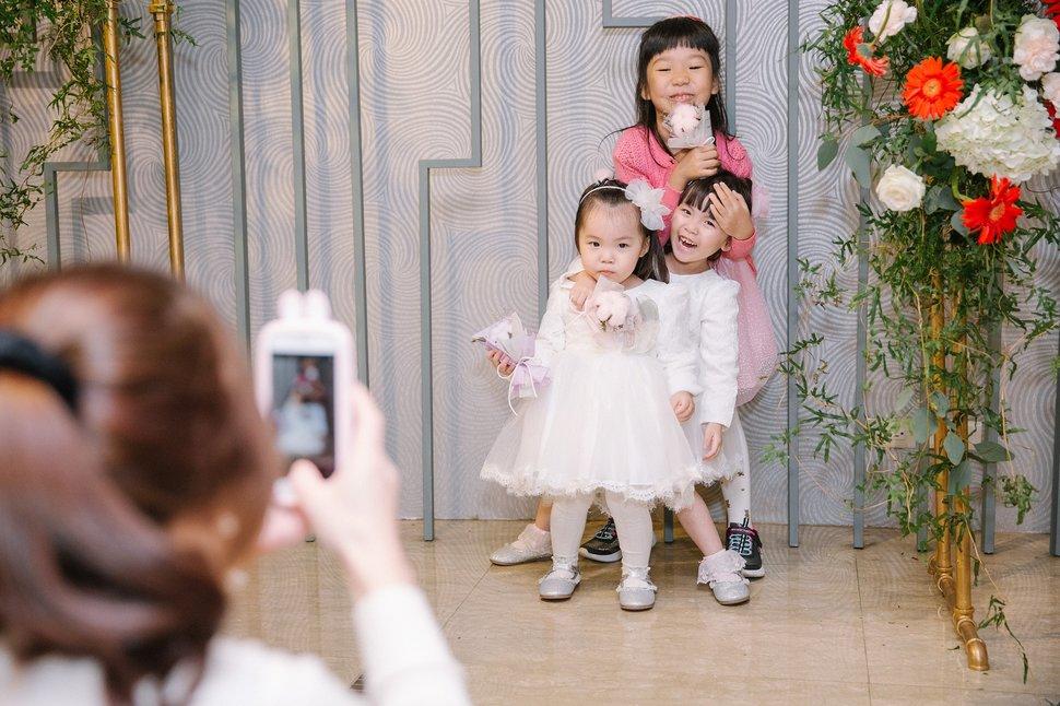 2018-11-4  (112) - 瞳心尉泯 -婚禮攝影 - 結婚吧