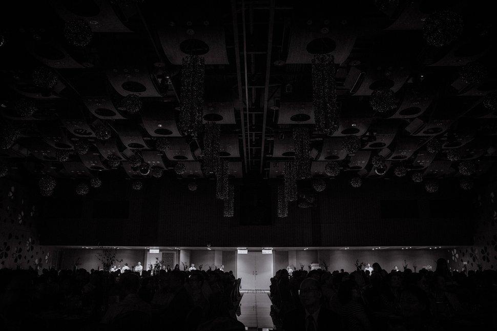 2018-11-4  (131) - 瞳心尉泯 -婚禮攝影 - 結婚吧