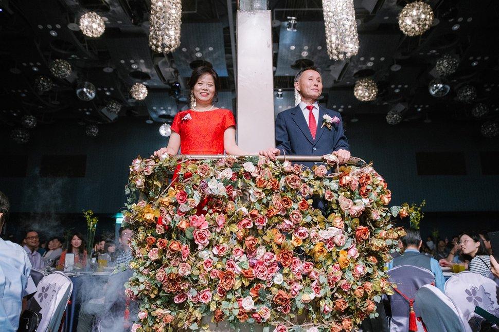 2018-11-4  (140) - 瞳心尉泯 -婚禮攝影《結婚吧》