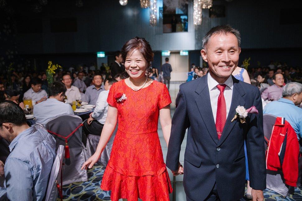 2018-11-4  (143) - 瞳心尉泯 -婚禮攝影《結婚吧》