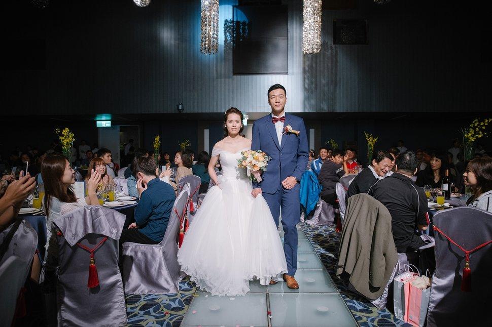 2018-11-4  (163) - 瞳心尉泯 -婚禮攝影 - 結婚吧