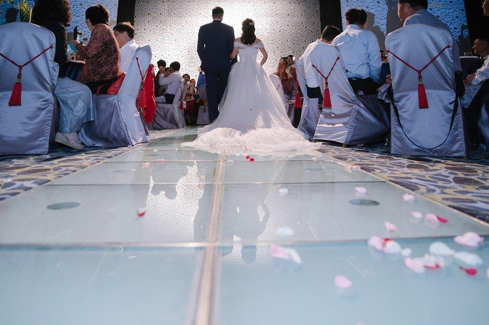 2018-11-4  (165) - 瞳心尉泯 -婚禮攝影 - 結婚吧