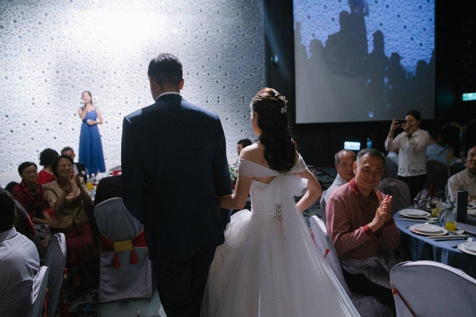 2018-11-4  (167) - 瞳心尉泯 -婚禮攝影 - 結婚吧