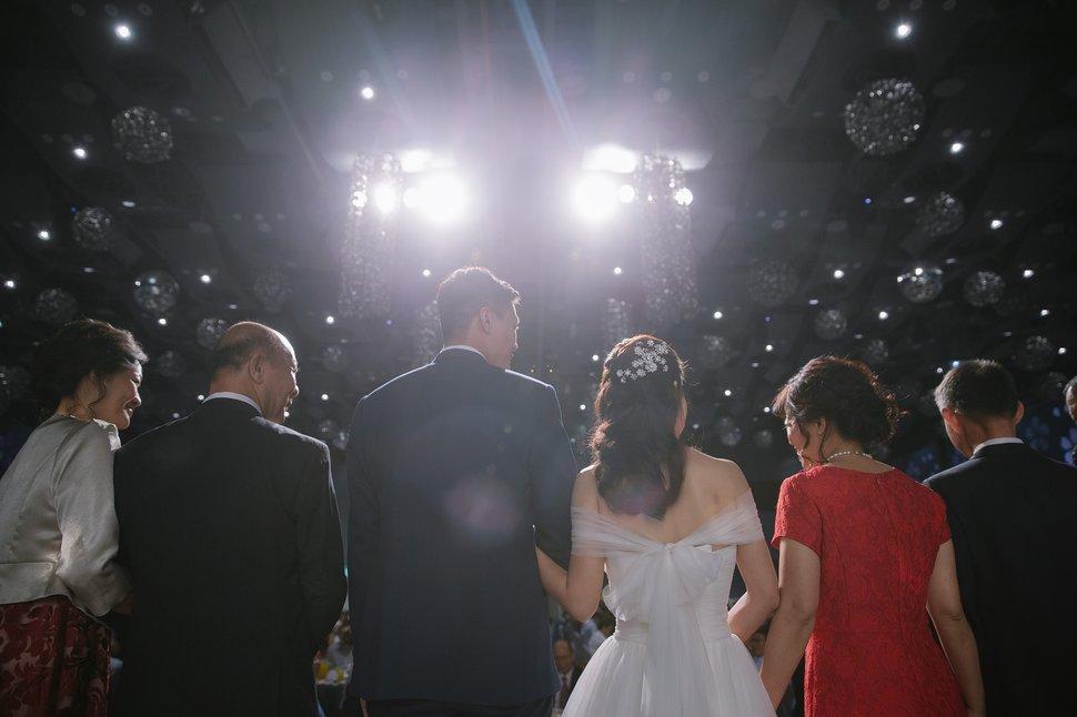 2018-11-4  (177) - 瞳心尉泯 -婚禮攝影 - 結婚吧