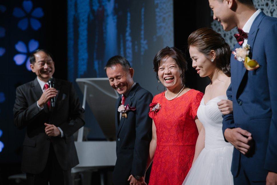 2018-11-4  (180) - 瞳心尉泯 -婚禮攝影 - 結婚吧