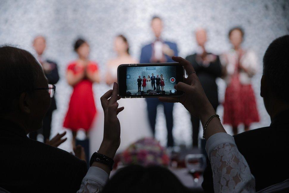 2018-11-4  (182) - 瞳心尉泯 -婚禮攝影 - 結婚吧