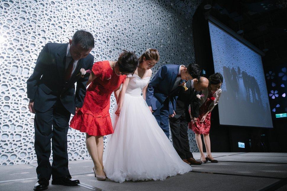 2018-11-4  (195) - 瞳心尉泯 -婚禮攝影 - 結婚吧