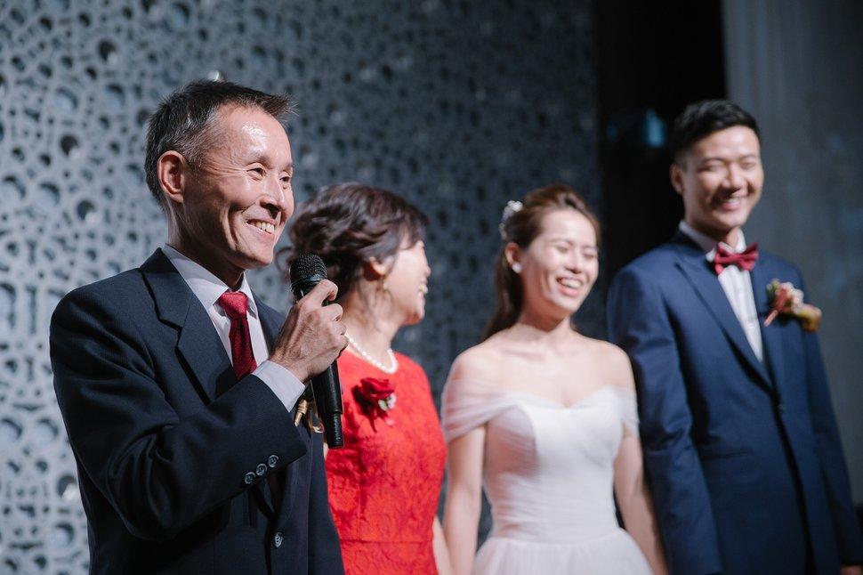 2018-11-4  (199) - 瞳心尉泯 -婚禮攝影 - 結婚吧