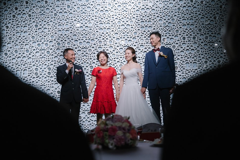 2018-11-4  (202) - 瞳心尉泯 -婚禮攝影 - 結婚吧