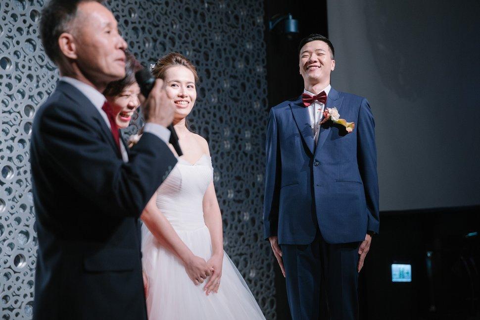 2018-11-4  (206) - 瞳心尉泯 -婚禮攝影 - 結婚吧