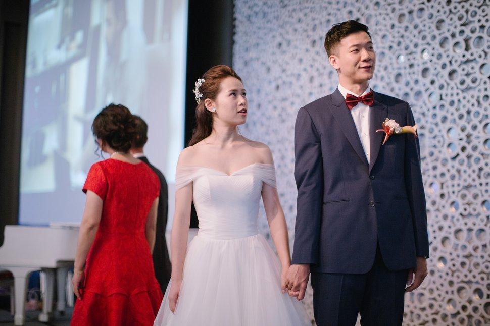 2018-11-4  (212) - 瞳心尉泯 -婚禮攝影 - 結婚吧