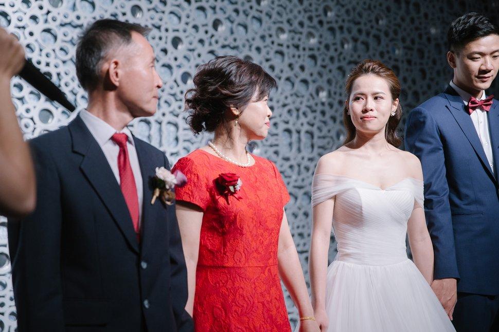 2018-11-4  (215) - 瞳心尉泯 -婚禮攝影 - 結婚吧