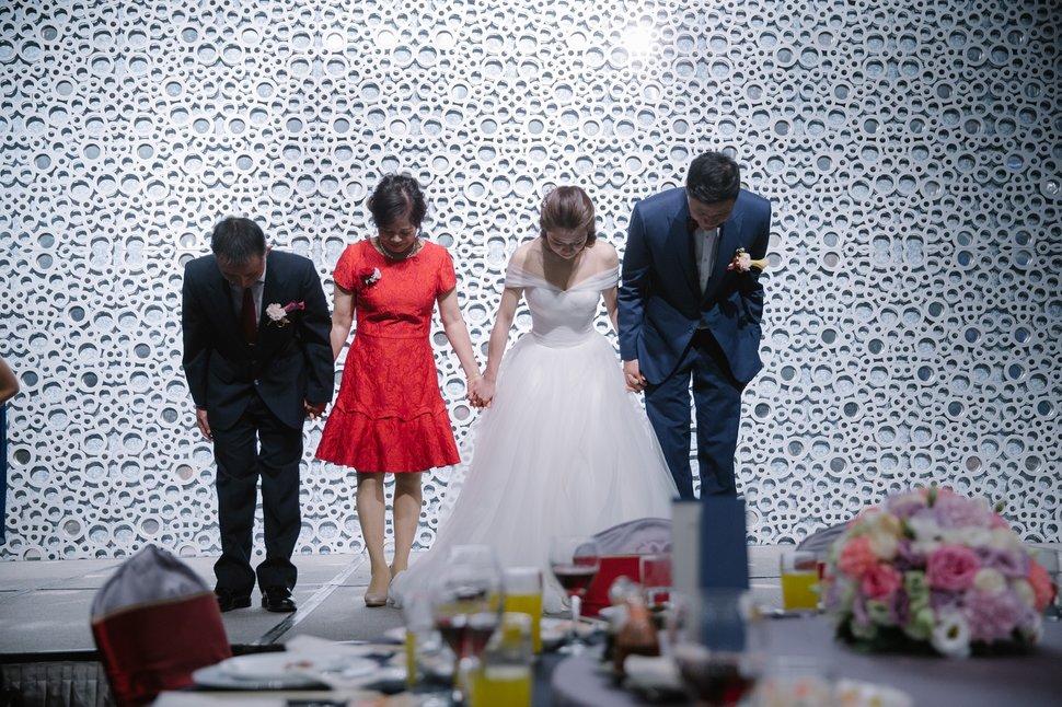 2018-11-4  (224) - 瞳心尉泯 -婚禮攝影 - 結婚吧