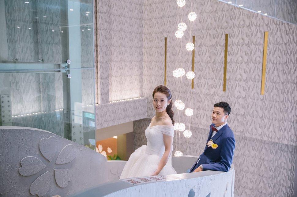 2018-11-4  (233) - 瞳心尉泯 -婚禮攝影 - 結婚吧