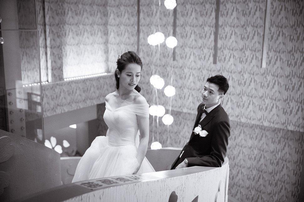 2018-11-4  (234) - 瞳心尉泯 -婚禮攝影 - 結婚吧