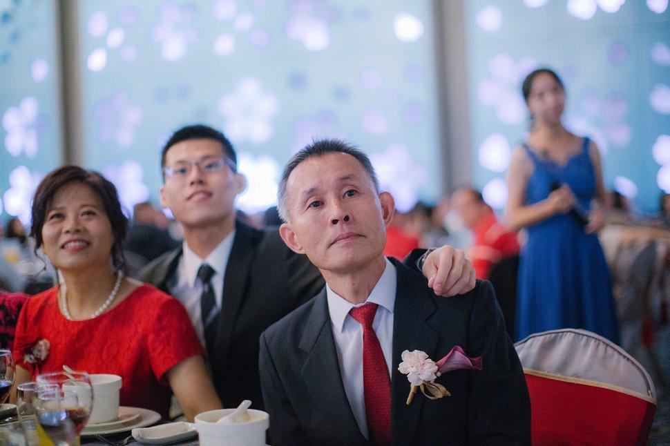 2018-11-4  (254) - 瞳心尉泯 -婚禮攝影 - 結婚吧