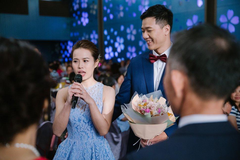 2018-11-4  (269) - 瞳心尉泯 -婚禮攝影 - 結婚吧