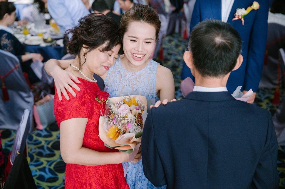 2018-11-4  (276) - 瞳心尉泯 -婚禮攝影 - 結婚吧