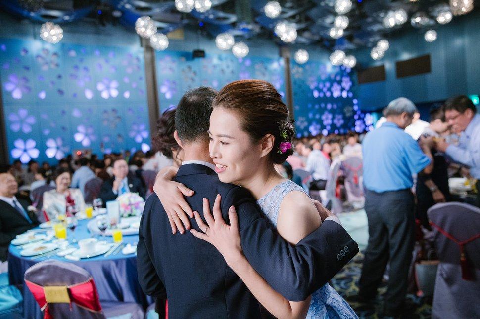 2018-11-4  (278) - 瞳心尉泯 -婚禮攝影 - 結婚吧