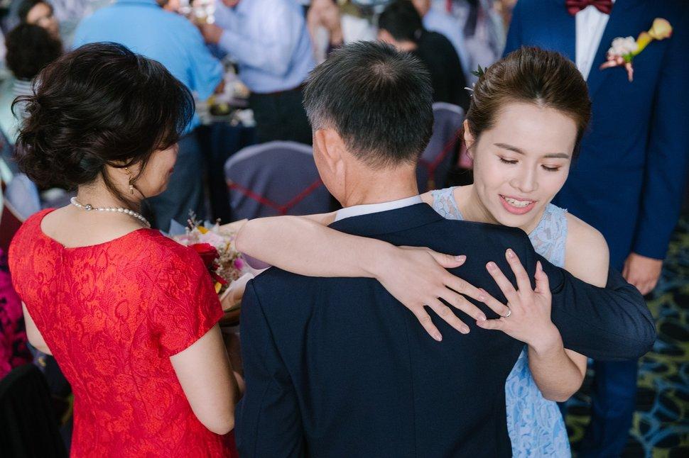 2018-11-4  (279) - 瞳心尉泯 -婚禮攝影 - 結婚吧