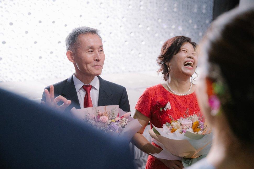 2018-11-4  (282) - 瞳心尉泯 -婚禮攝影 - 結婚吧
