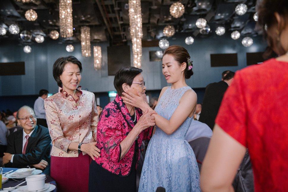 2018-11-4  (284) - 瞳心尉泯 -婚禮攝影 - 結婚吧