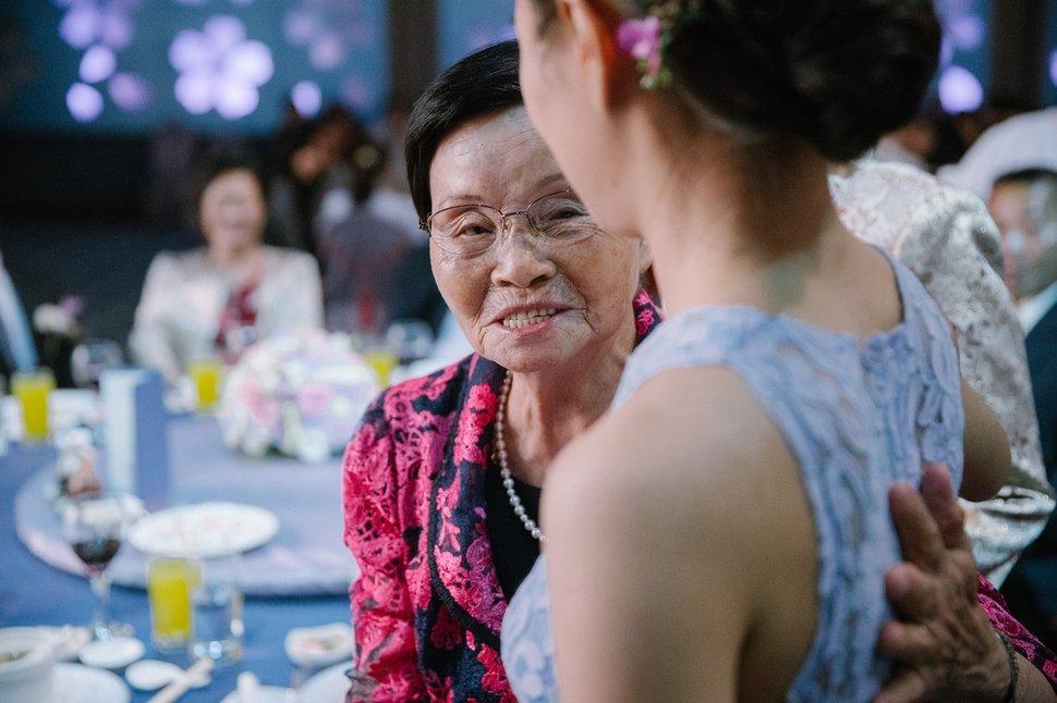 2018-11-4  (286) - 瞳心尉泯 -婚禮攝影 - 結婚吧