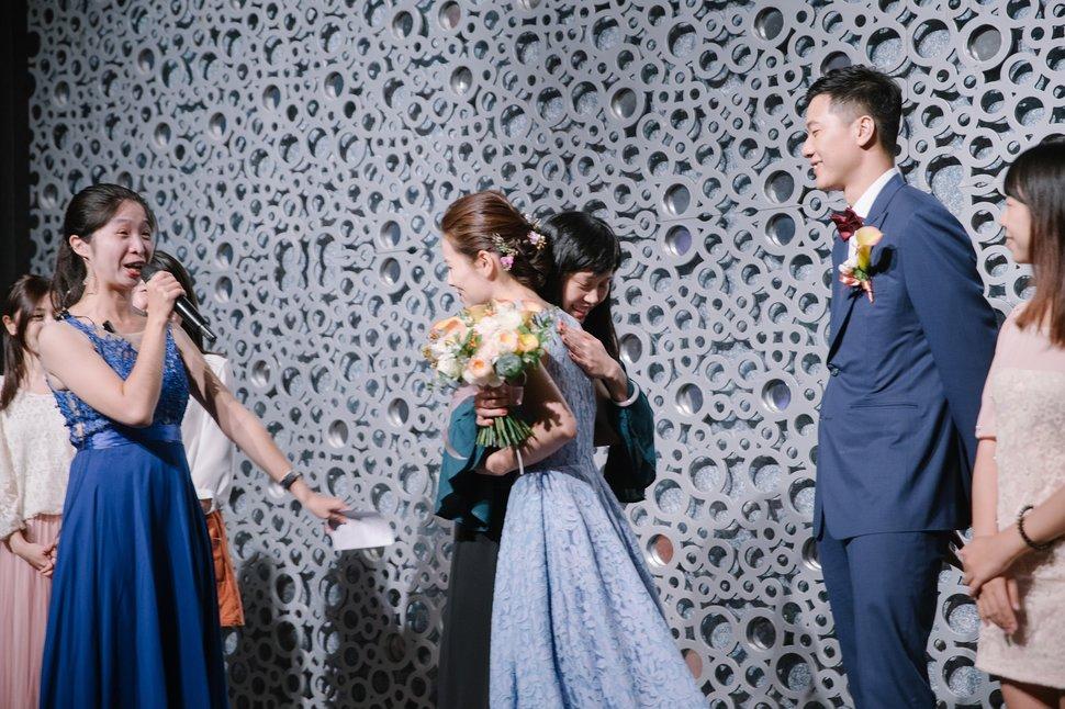 2018-11-4  (301) - 瞳心尉泯 -婚禮攝影 - 結婚吧