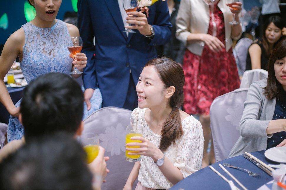 2018-11-4  (390) - 瞳心尉泯 -婚禮攝影 - 結婚吧