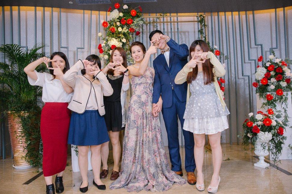 2018-11-4  (530) - 瞳心尉泯 -婚禮攝影 - 結婚吧