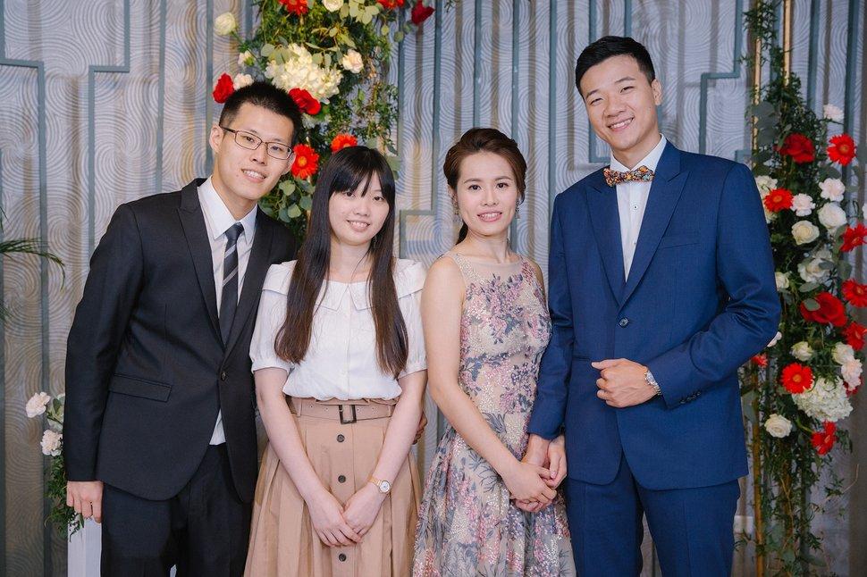 2018-11-4  (553) - 瞳心尉泯 -婚禮攝影 - 結婚吧