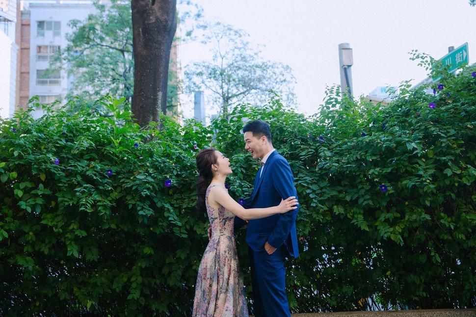 2018-11-4  (556) - 瞳心尉泯 -婚禮攝影 - 結婚吧