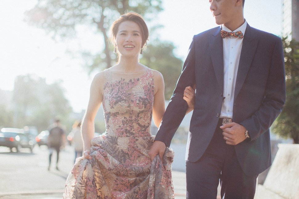 2018-11-4  (566) - 瞳心尉泯 -婚禮攝影 - 結婚吧