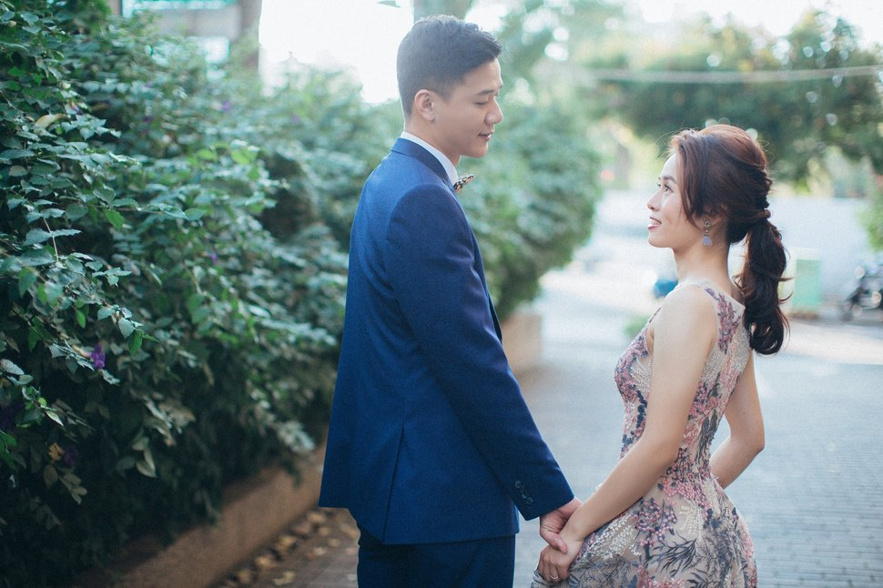 2018-11-4  (567) - 瞳心尉泯 -婚禮攝影 - 結婚吧