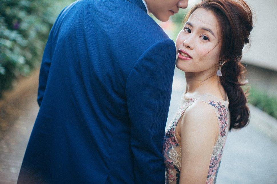 2018-11-4  (570) - 瞳心尉泯 -婚禮攝影 - 結婚吧